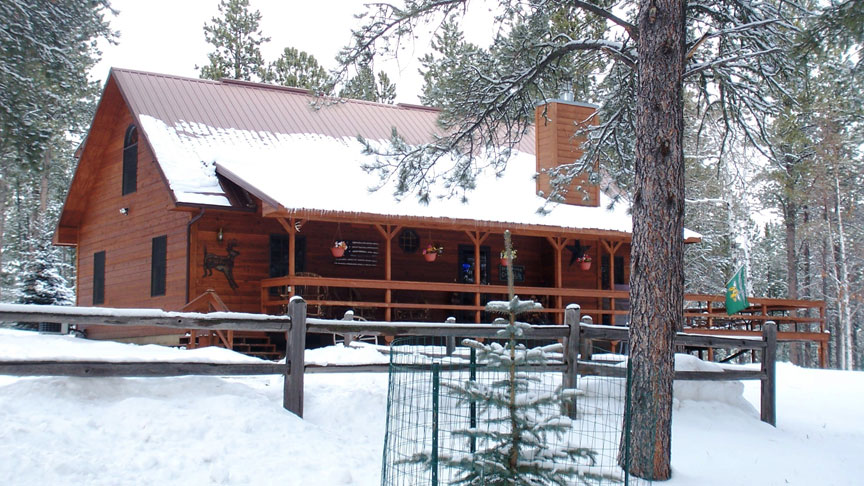 lodging mountain rentals cabins vacation black hills adventure deer in mavericks rent for lodge